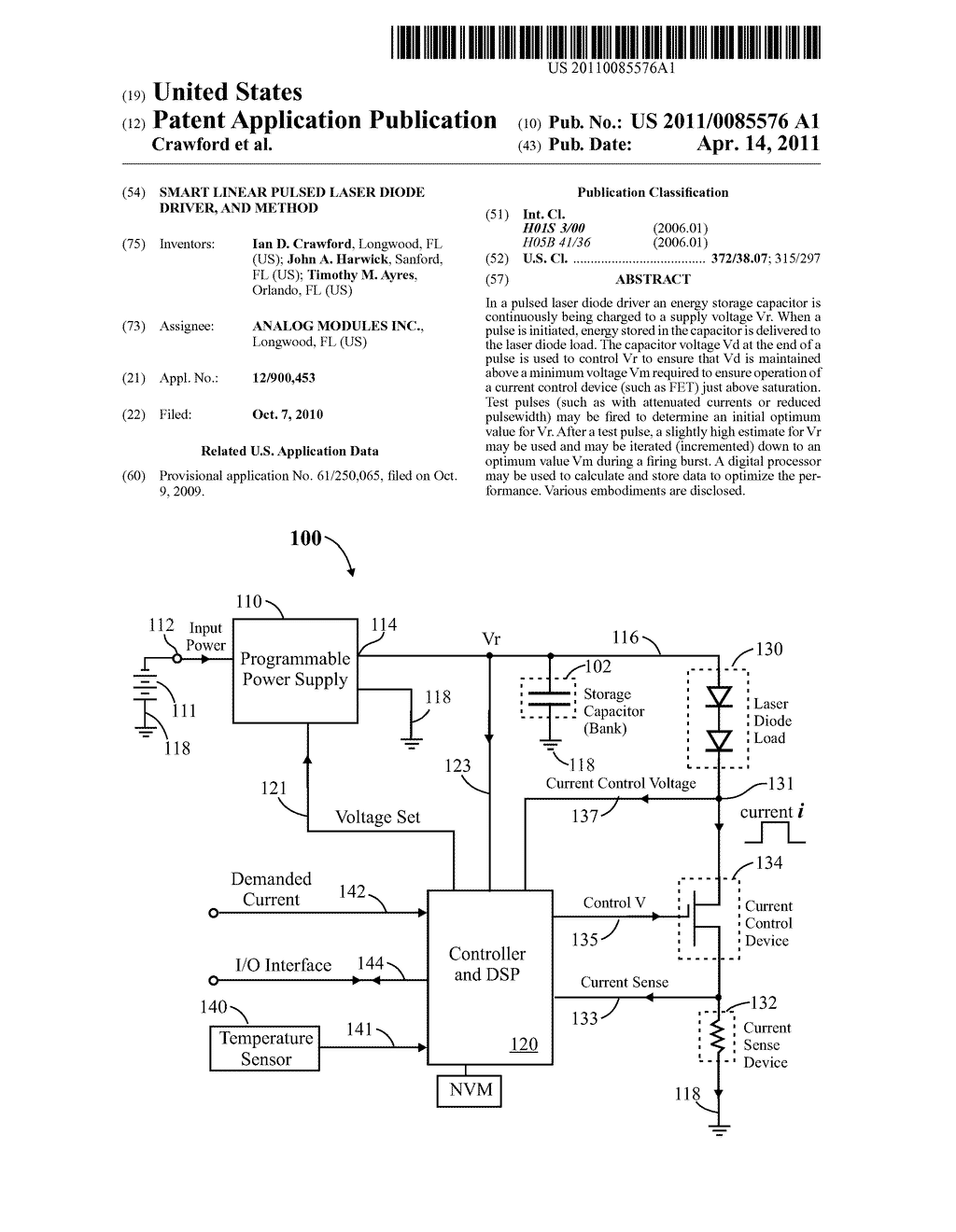 Diagram Of A Laser Diode Trusted Wiring Diagrams Lap 10fdl Pulsed Driver Schematic Circuit Connection U2022 Print
