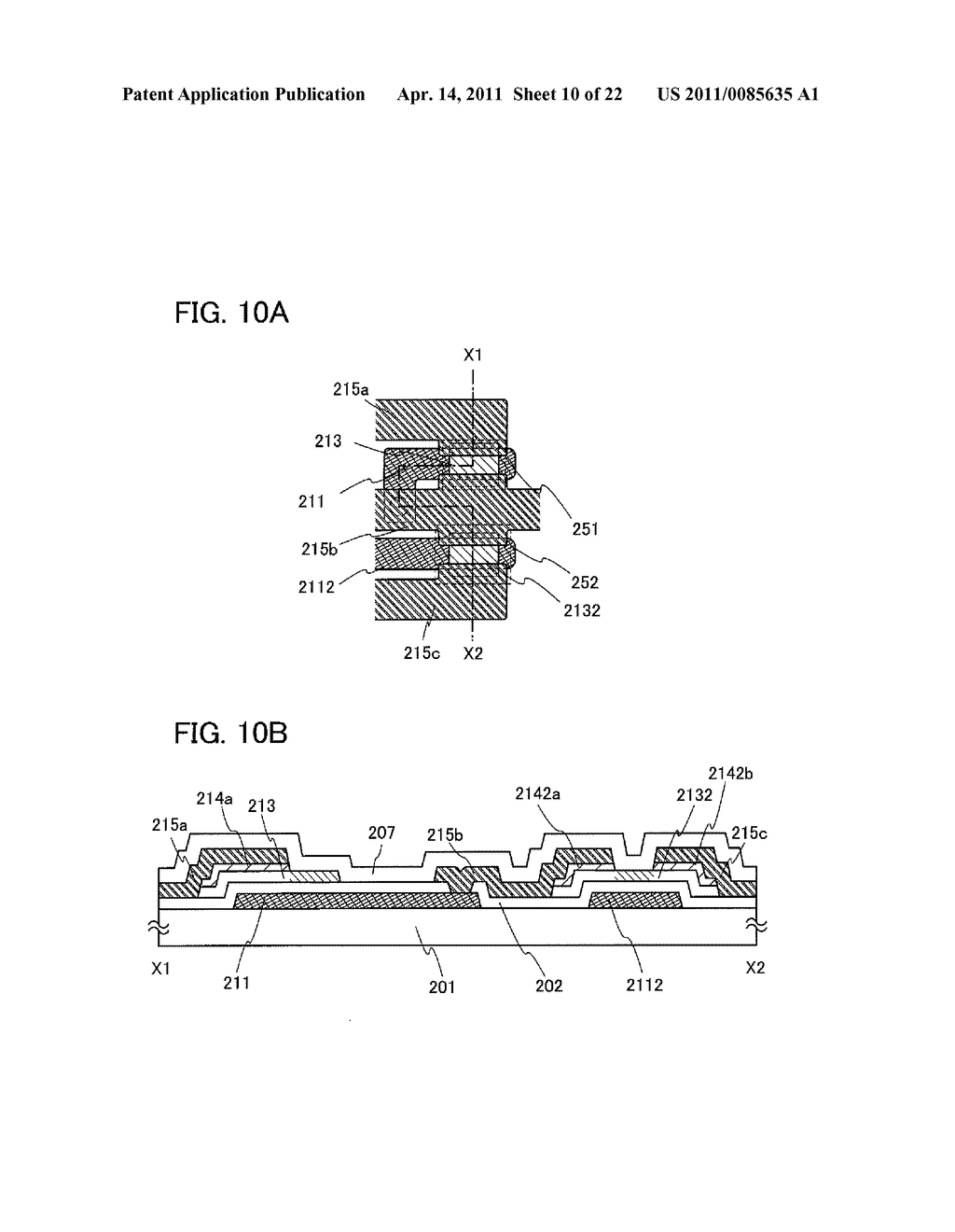 SHIFT REGISTER AND DISPLAY DEVICE AND DRIVING METHOD THEREOF - diagram, schematic, and image 11
