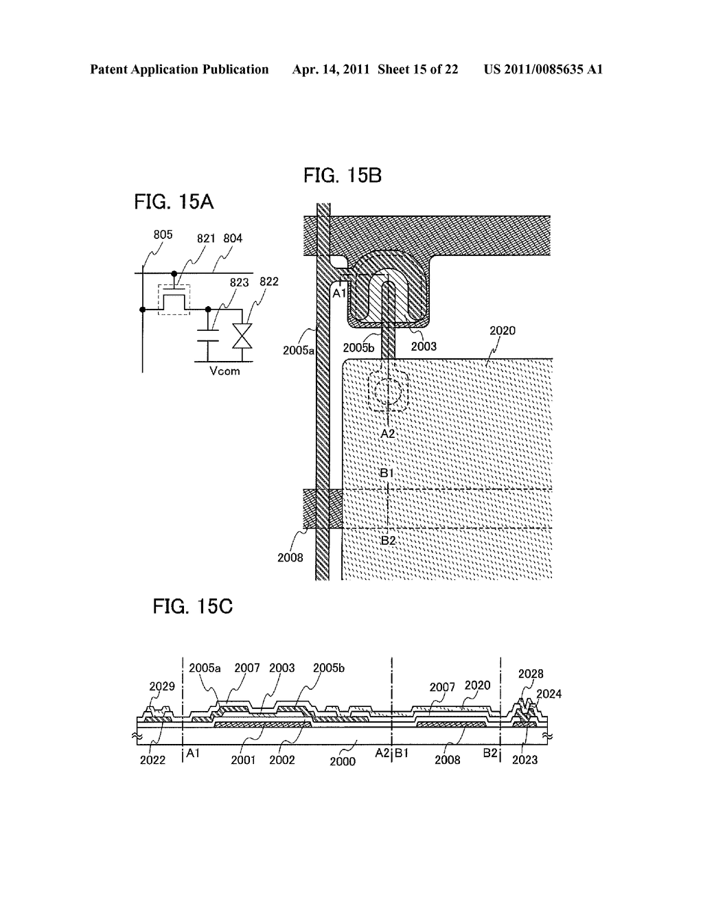 SHIFT REGISTER AND DISPLAY DEVICE AND DRIVING METHOD THEREOF - diagram, schematic, and image 16