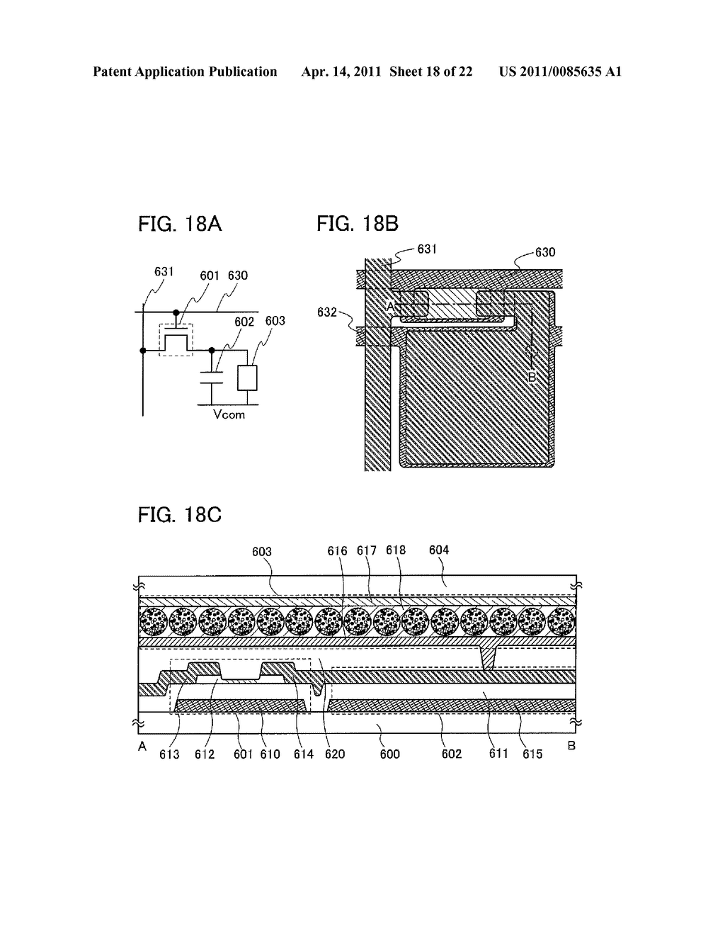 SHIFT REGISTER AND DISPLAY DEVICE AND DRIVING METHOD THEREOF - diagram, schematic, and image 19