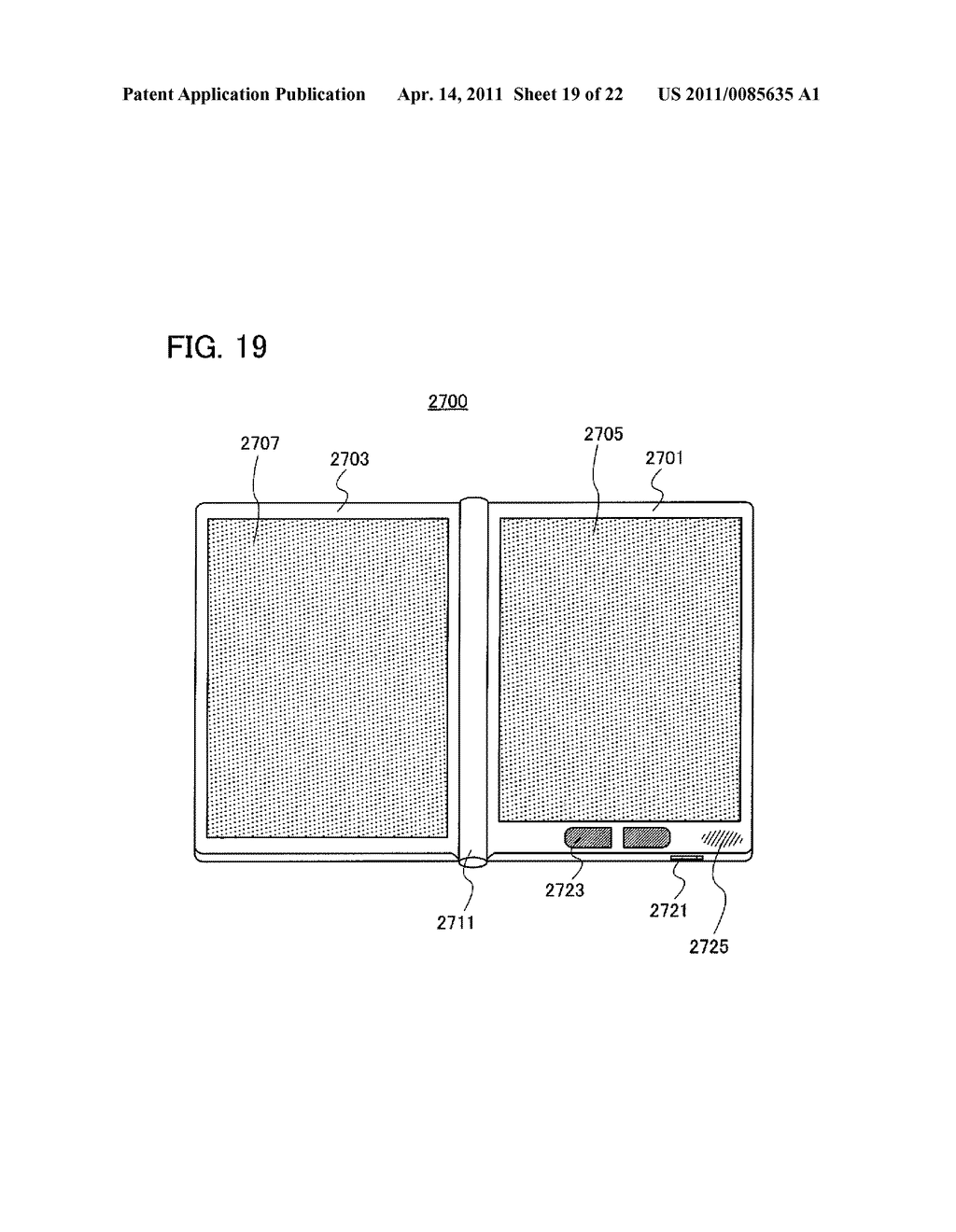 SHIFT REGISTER AND DISPLAY DEVICE AND DRIVING METHOD THEREOF - diagram, schematic, and image 20