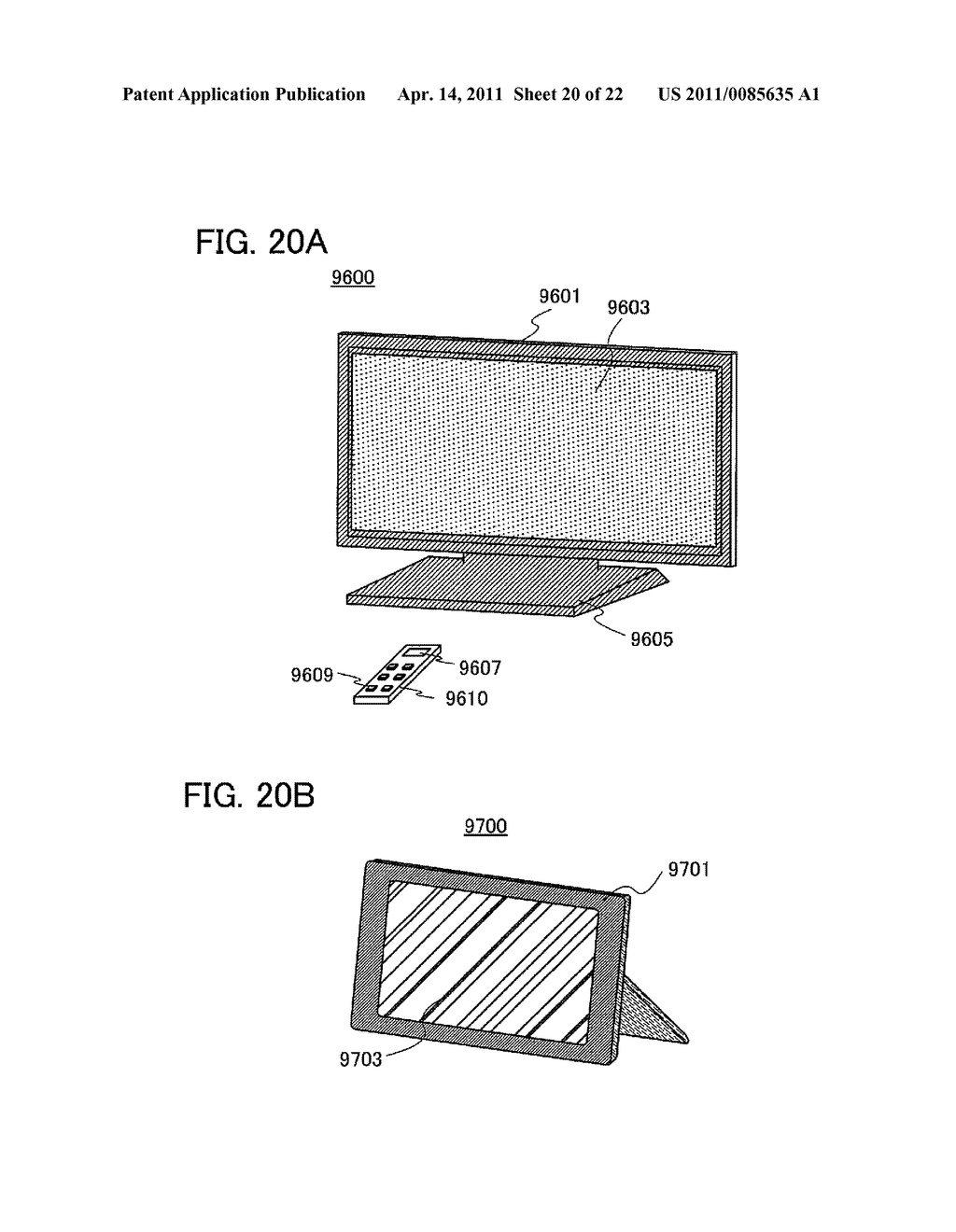 SHIFT REGISTER AND DISPLAY DEVICE AND DRIVING METHOD THEREOF - diagram, schematic, and image 21