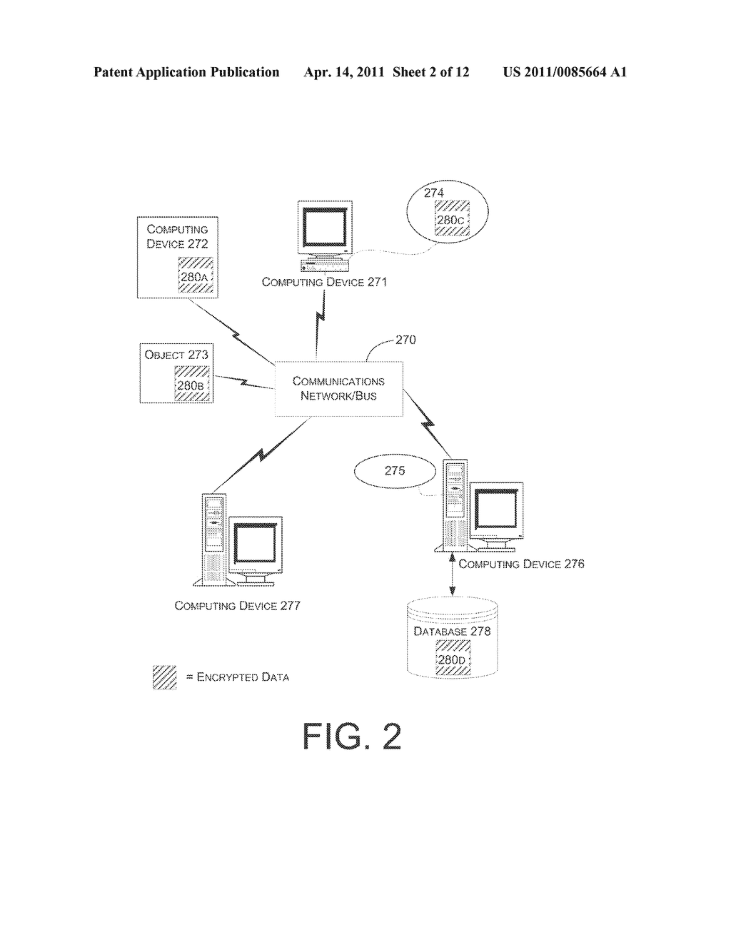 SYSTEMS AND METHODS FOR MANAGING MULTIPLE KEYS FOR FILE ENCRYPTION AND DECRYPTION - diagram, schematic, and image 03