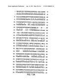 NUCLEOTIDE AND PROTEIN SEQUENCES OF NOGO GENES AND METHODS BASED THEREON diagram and image