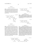 FLUORINATED RESORUFIN COMPOUNDS AND THEIR APPLICATION diagram and image