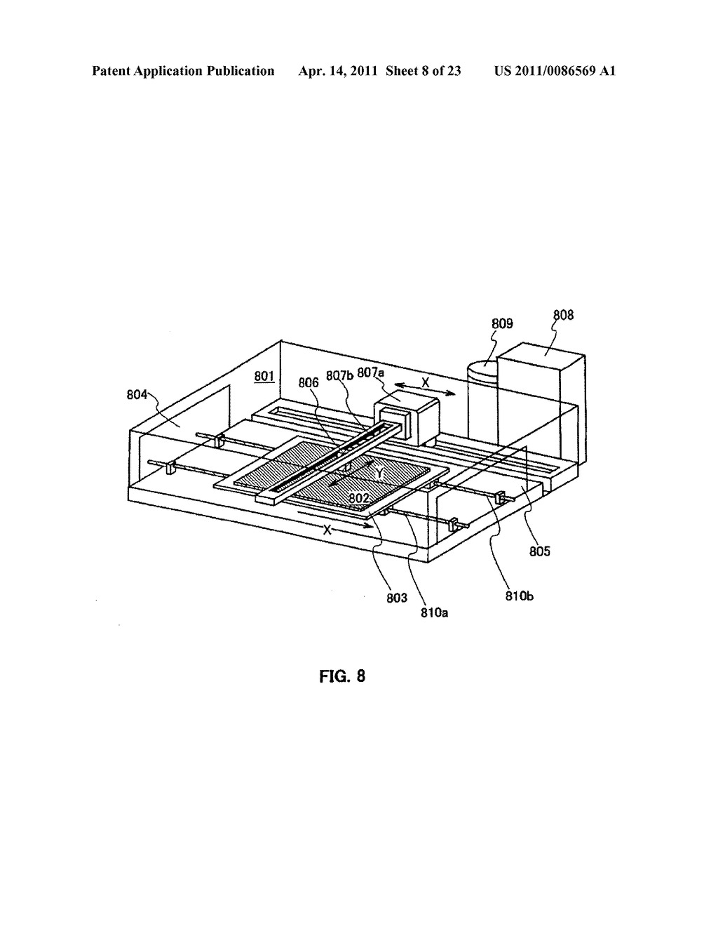 METHOD FOR PRODUCING SEMICONDUCTOR DEVICE AND DISPLAY DEVICE - diagram, schematic, and image 09