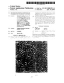 METHOD FOR FORMING COMPOSITES OF SUB-ARRAYS OF FULLERENE NANOTUBES diagram and image