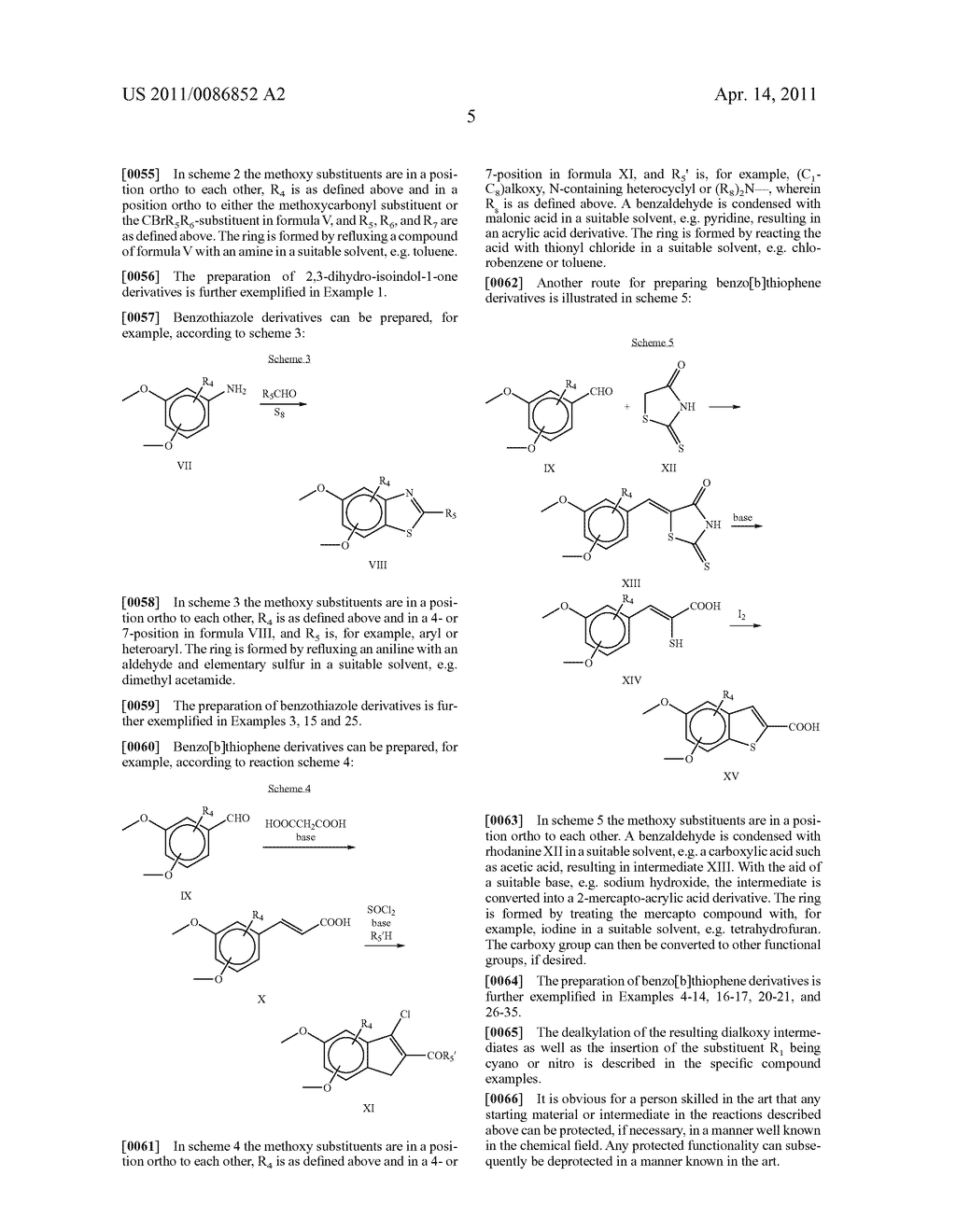 PHARMACEUTICAL COMPOUNDS - diagram, schematic, and image 06