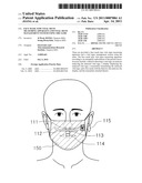 FACE MASK TYPE VITAL SIGNS MEASURING APPARATUS AND VITAL SIGNS MANAGEMENT SYSTEM USING THE SAME diagram and image