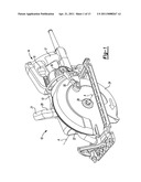 Worm Drive Saw diagram and image