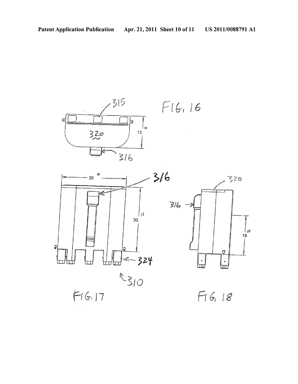 RAINWATER COLLECTION SYSTEM - diagram, schematic, and image 11