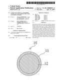 CONDUCTIVE PARTICLE, ANISOTROPIC CONDUCTIVE FILM, JOINED STRUCTURE, AND JOINING METHOD diagram and image