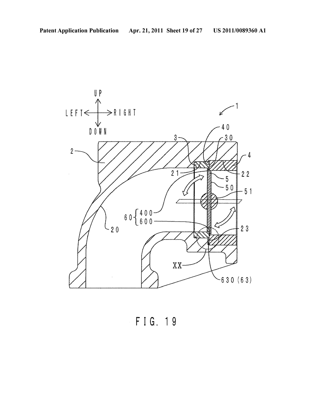 FLOW CONTROL VALVE AND METHOD FOR MANUFACTURING THE SAME - diagram, schematic, and image 20