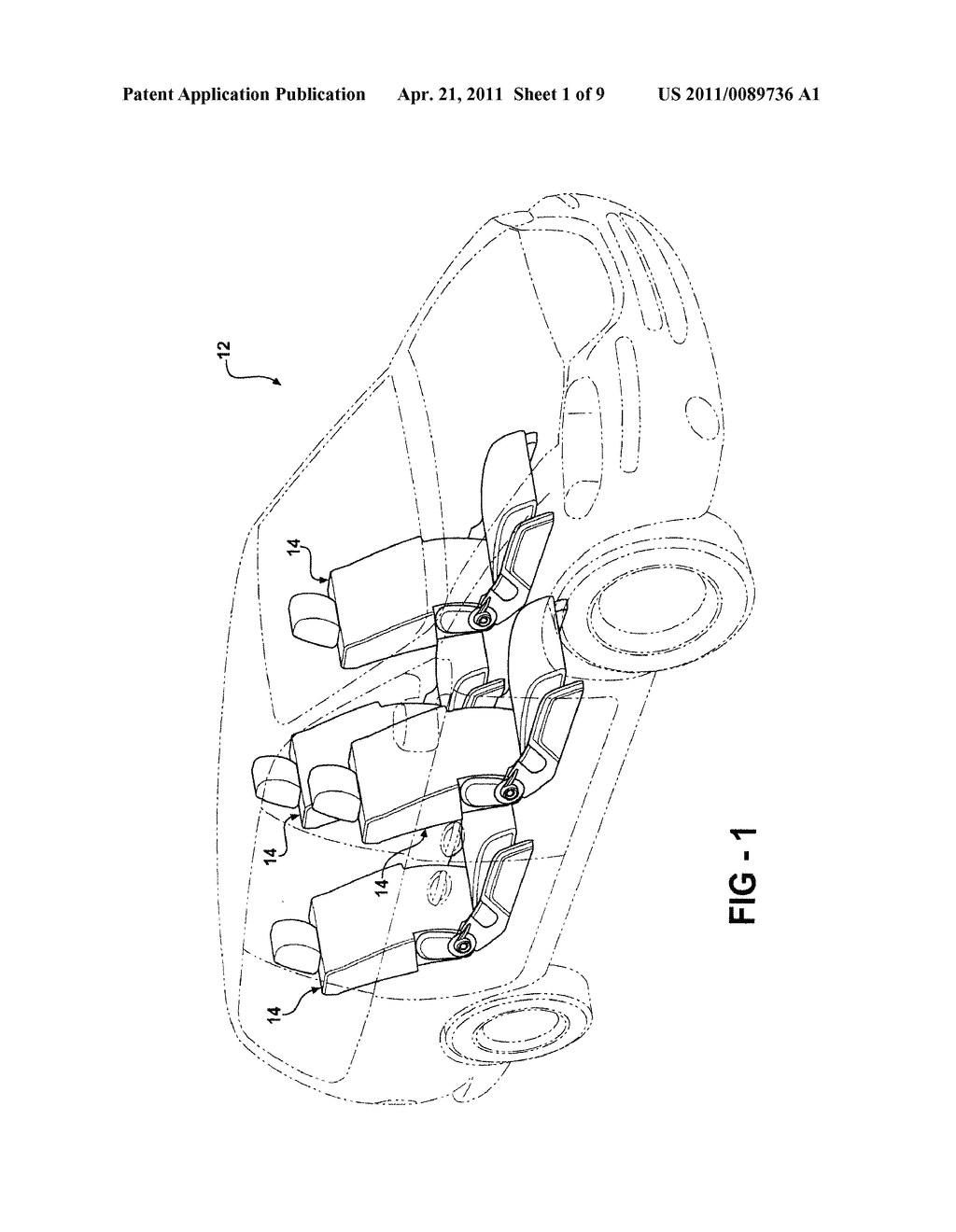 Seat Recliner Mechanism With Fold-Flat Feature - diagram, schematic, and image 02
