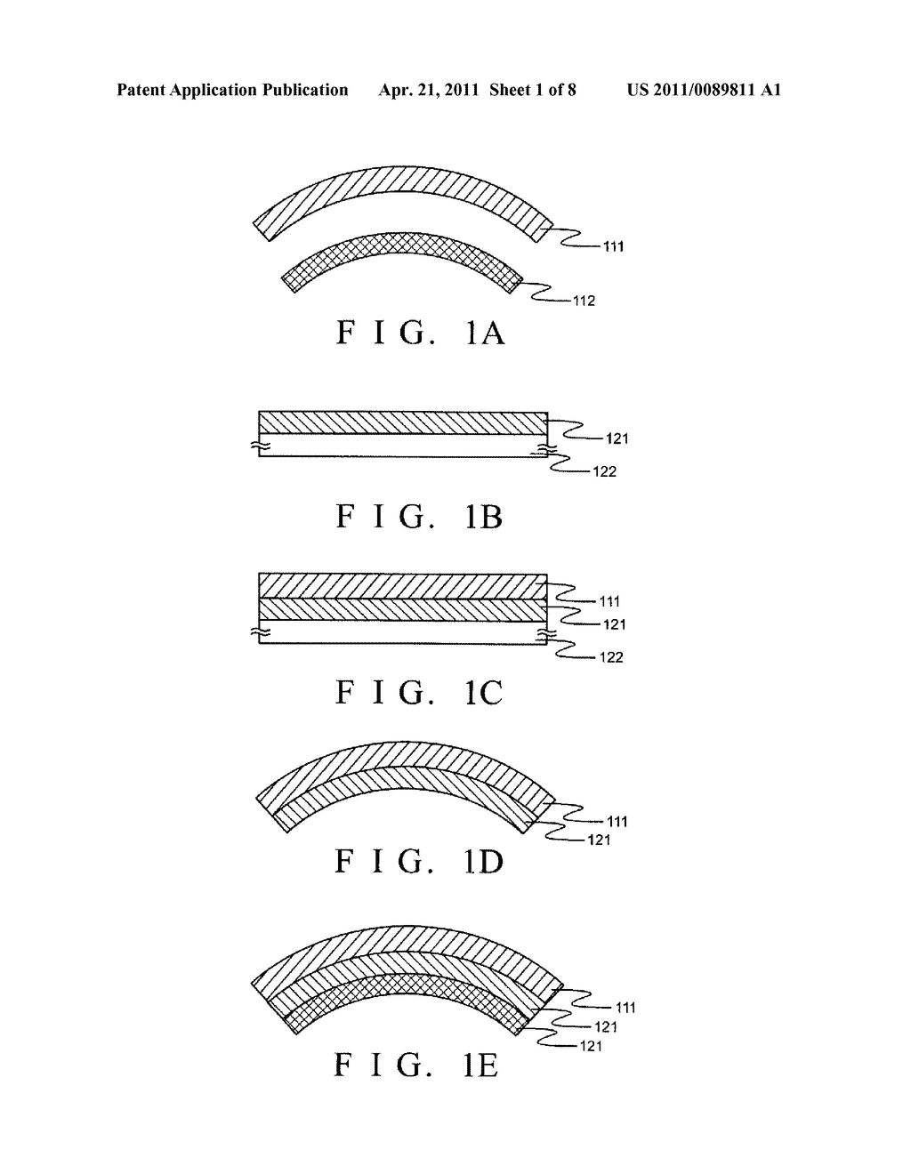 METHOD FOR FABRICATING A SEMICONDUCTOR DEVICE - diagram, schematic, and image 02
