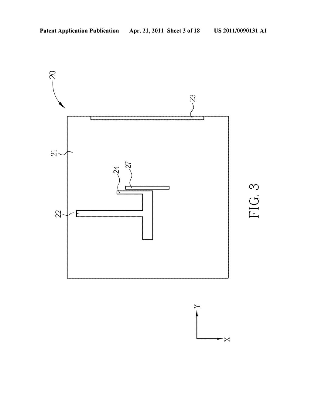 Printed Dual-Band Yagi-Uda Antenna and Circular Polarization