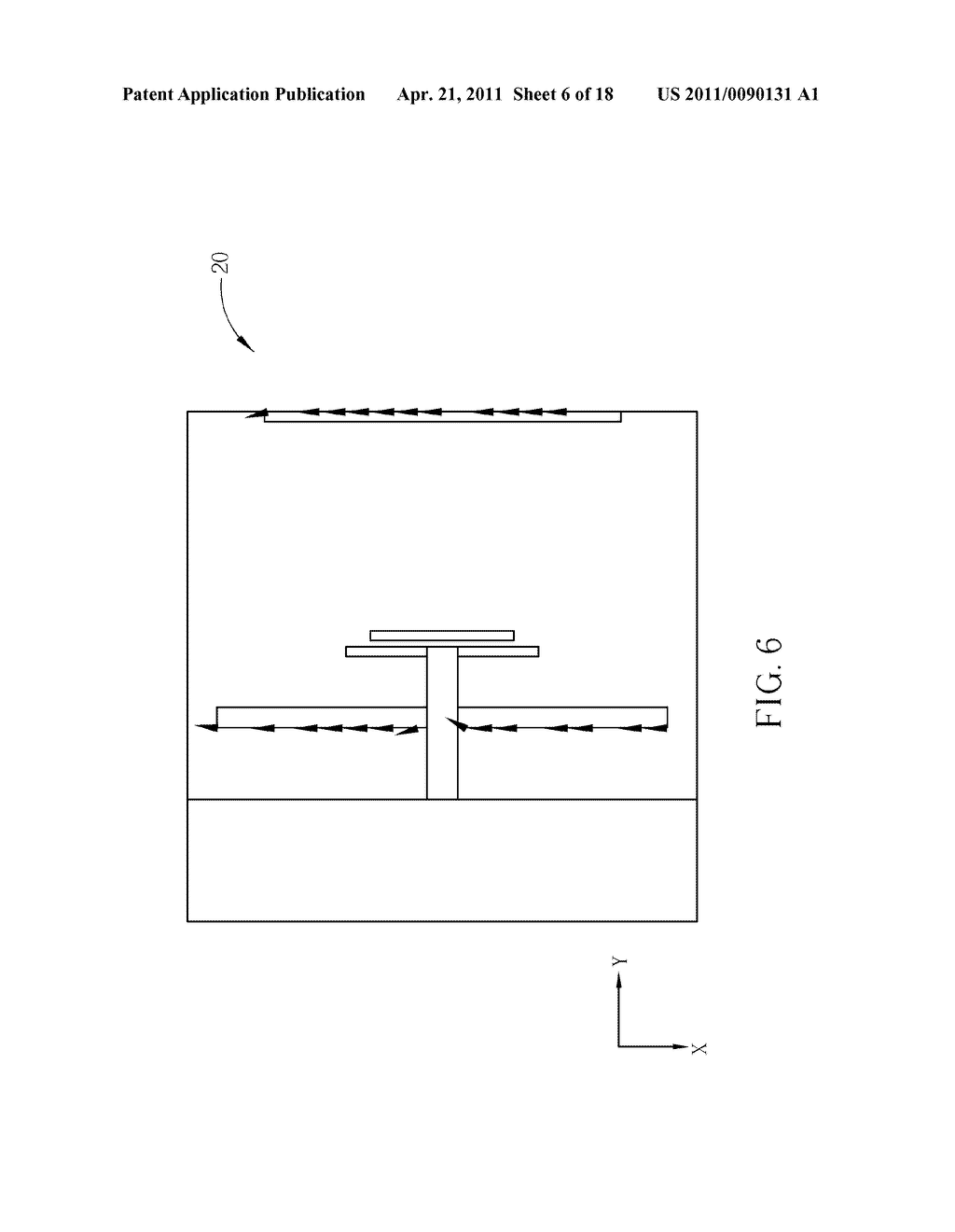 WRG-9829] Block Diagram Yagi Uda Antenna