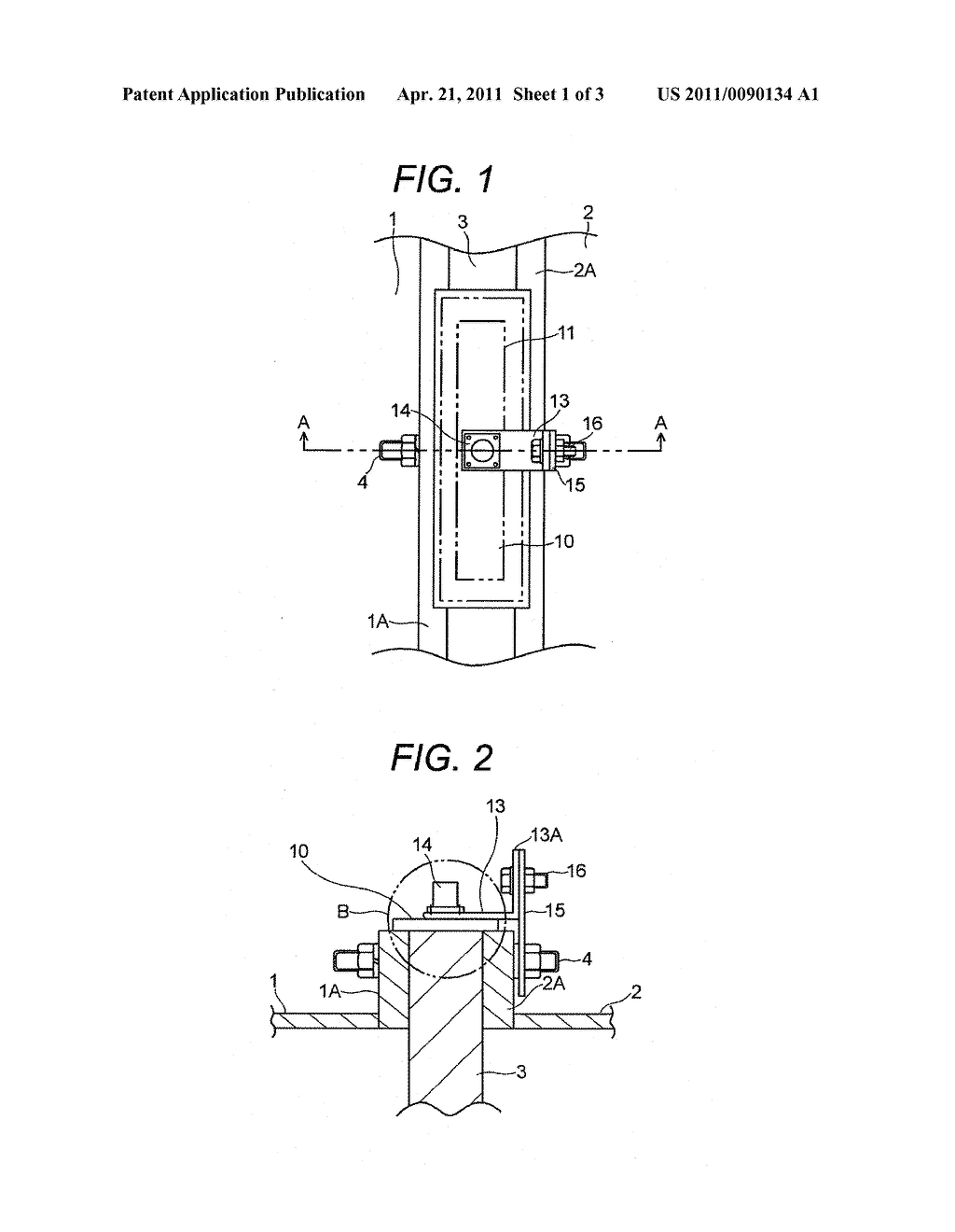 PARTIAL DISCHARGE DETECTOR - diagram, schematic, and image 02