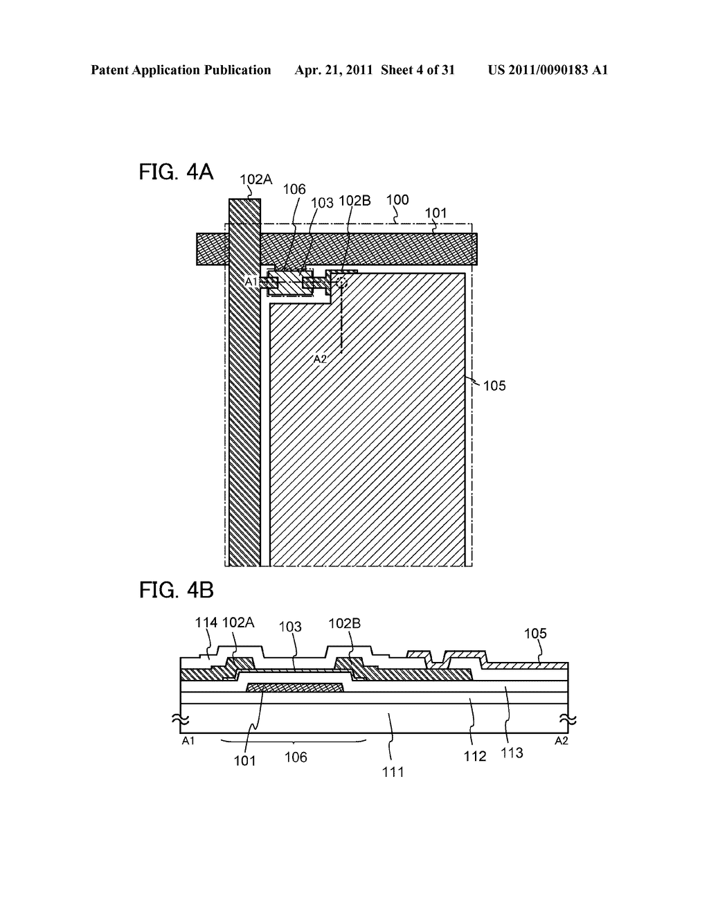 LIQUID CRYSTAL DISPLAY DEVICE AND ELECTRONIC DEVICE INCLUDING THE LIQUID CRYSTAL DISPLAY DEVICE - diagram, schematic, and image 05