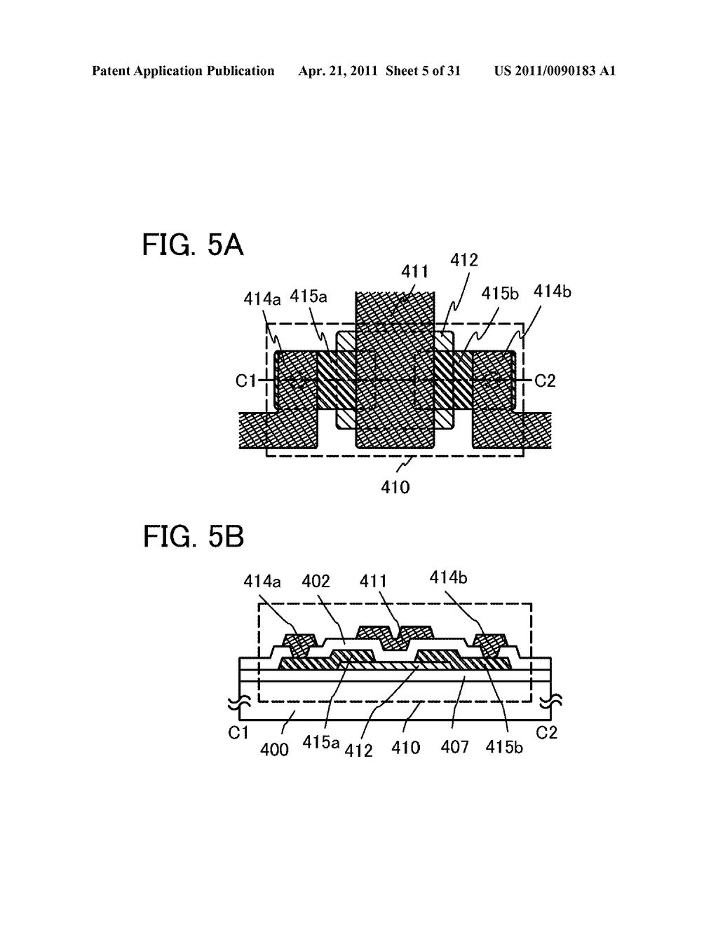 LIQUID CRYSTAL DISPLAY DEVICE AND ELECTRONIC DEVICE INCLUDING THE LIQUID CRYSTAL DISPLAY DEVICE - diagram, schematic, and image 06