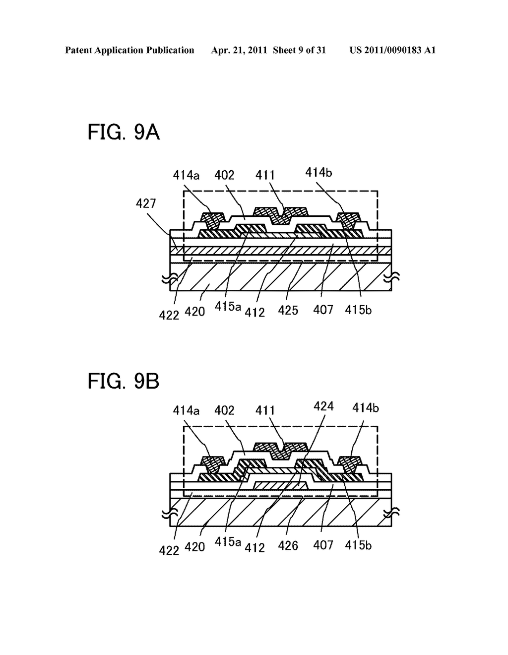 LIQUID CRYSTAL DISPLAY DEVICE AND ELECTRONIC DEVICE INCLUDING THE LIQUID CRYSTAL DISPLAY DEVICE - diagram, schematic, and image 10