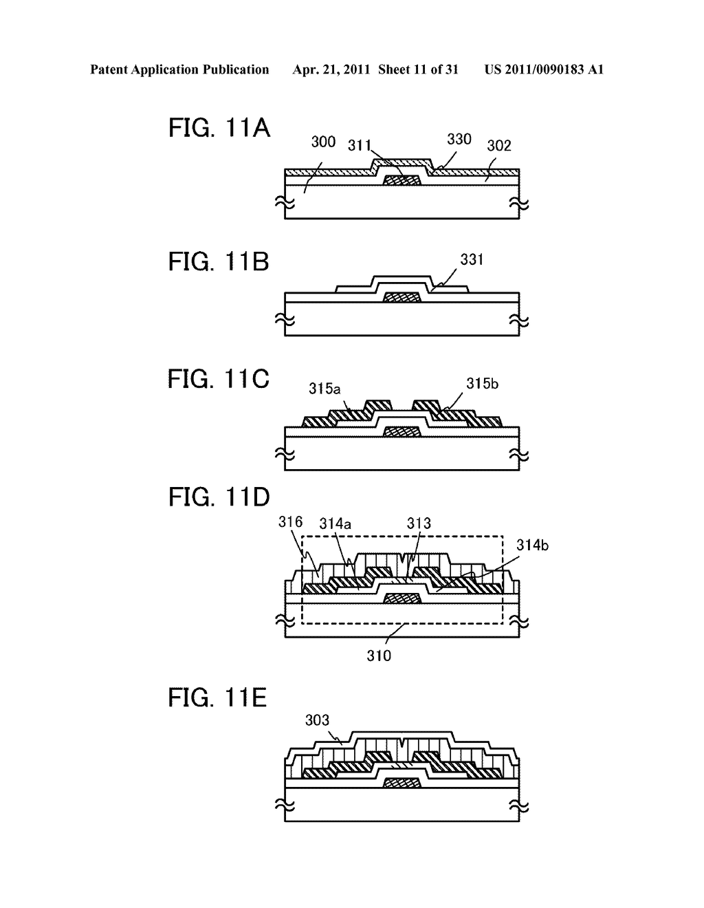 LIQUID CRYSTAL DISPLAY DEVICE AND ELECTRONIC DEVICE INCLUDING THE LIQUID CRYSTAL DISPLAY DEVICE - diagram, schematic, and image 12