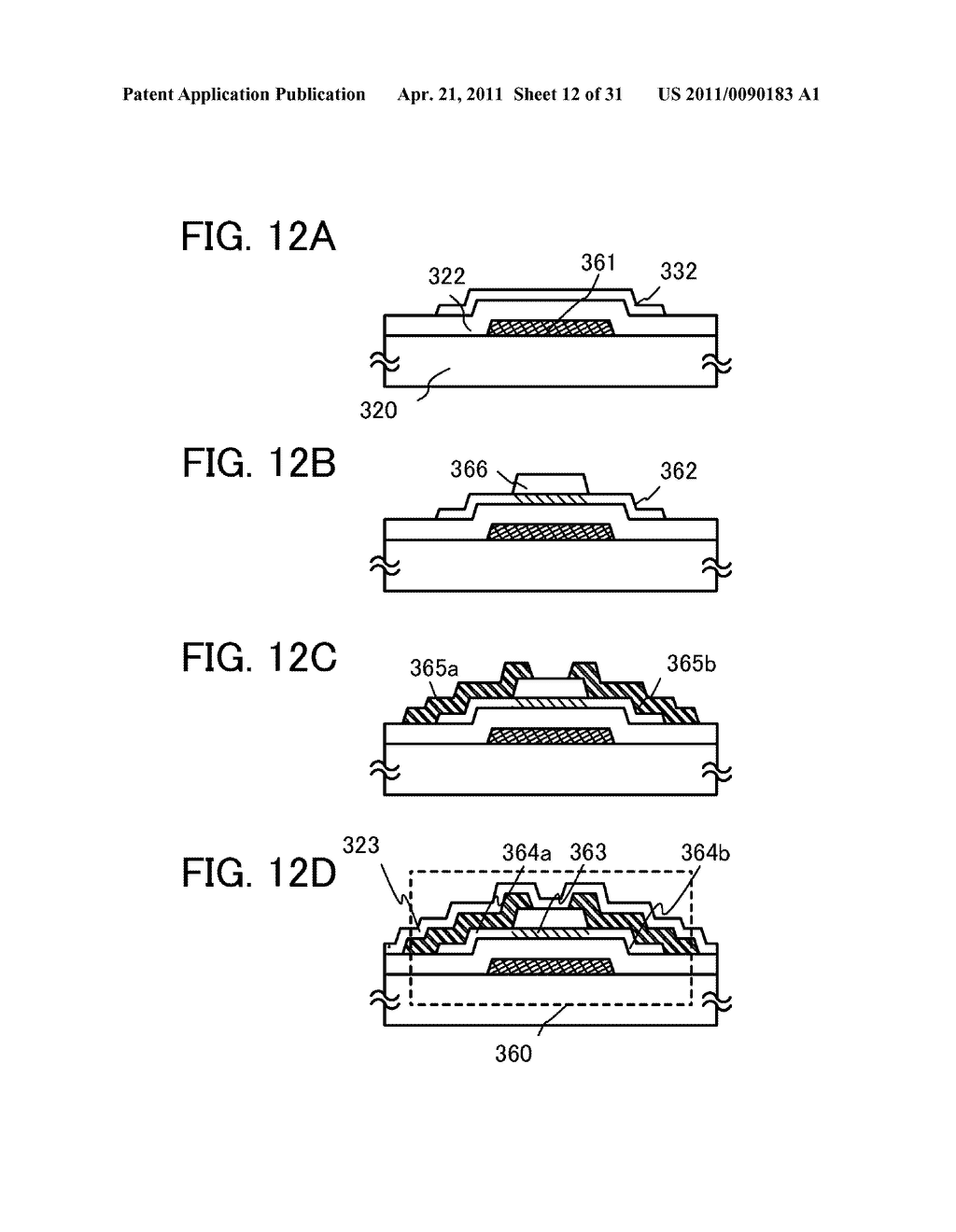 LIQUID CRYSTAL DISPLAY DEVICE AND ELECTRONIC DEVICE INCLUDING THE LIQUID CRYSTAL DISPLAY DEVICE - diagram, schematic, and image 13