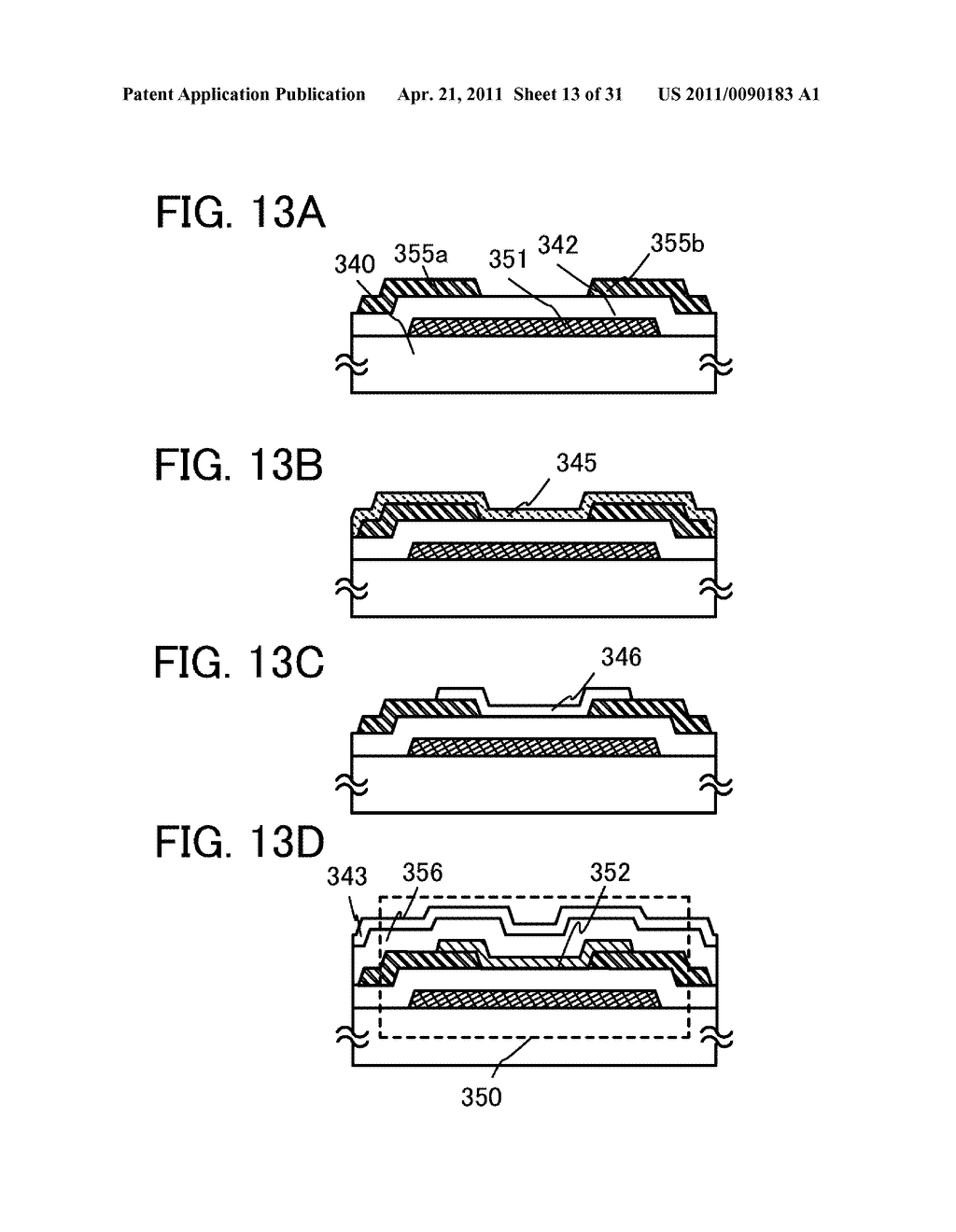 LIQUID CRYSTAL DISPLAY DEVICE AND ELECTRONIC DEVICE INCLUDING THE LIQUID CRYSTAL DISPLAY DEVICE - diagram, schematic, and image 14