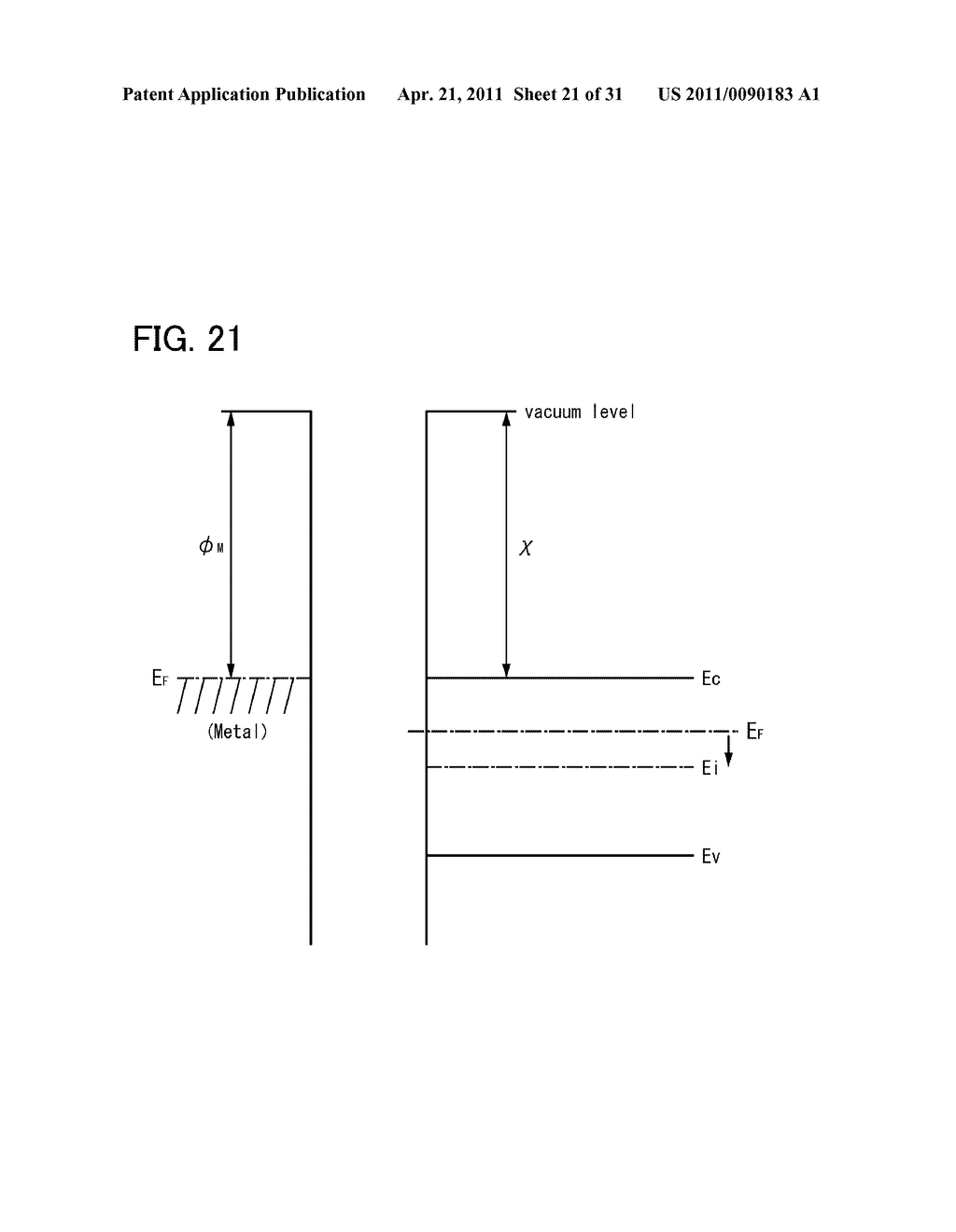 LIQUID CRYSTAL DISPLAY DEVICE AND ELECTRONIC DEVICE INCLUDING THE LIQUID CRYSTAL DISPLAY DEVICE - diagram, schematic, and image 22
