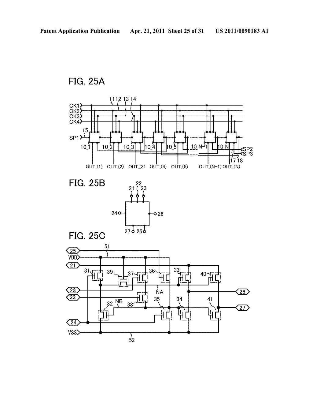 LIQUID CRYSTAL DISPLAY DEVICE AND ELECTRONIC DEVICE INCLUDING THE LIQUID CRYSTAL DISPLAY DEVICE - diagram, schematic, and image 26