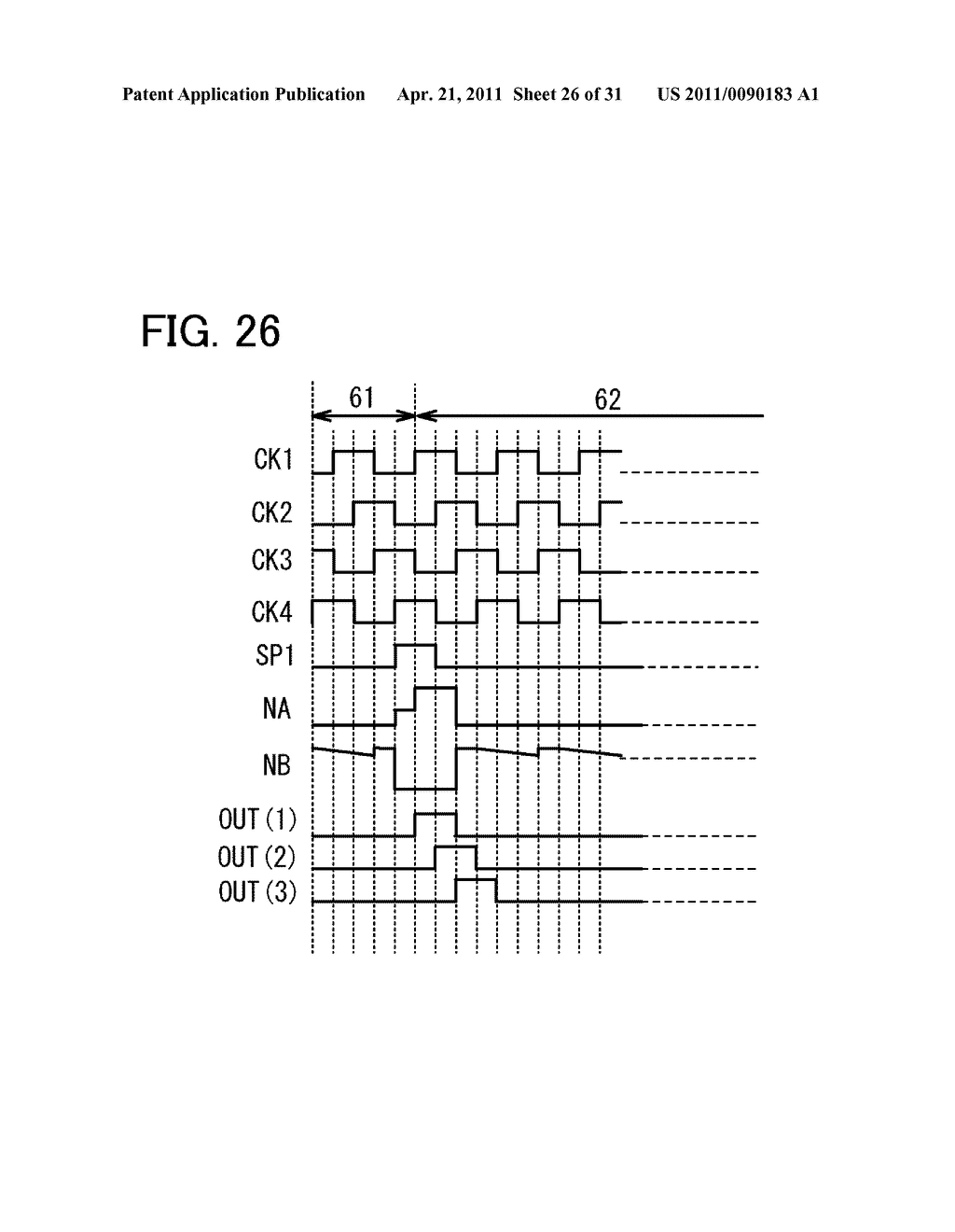 LIQUID CRYSTAL DISPLAY DEVICE AND ELECTRONIC DEVICE INCLUDING THE LIQUID CRYSTAL DISPLAY DEVICE - diagram, schematic, and image 27