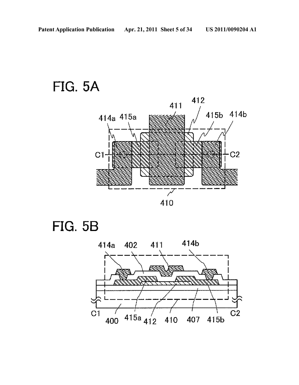 LIQUID CRYSTAL DISPLAY DEVICE AND ELECTRONIC APPARATUS HAVING THE SAME - diagram, schematic, and image 06