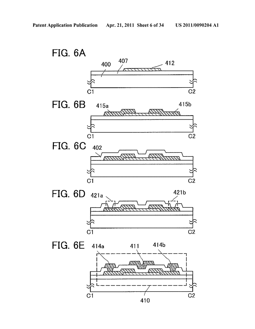 LIQUID CRYSTAL DISPLAY DEVICE AND ELECTRONIC APPARATUS HAVING THE SAME - diagram, schematic, and image 07