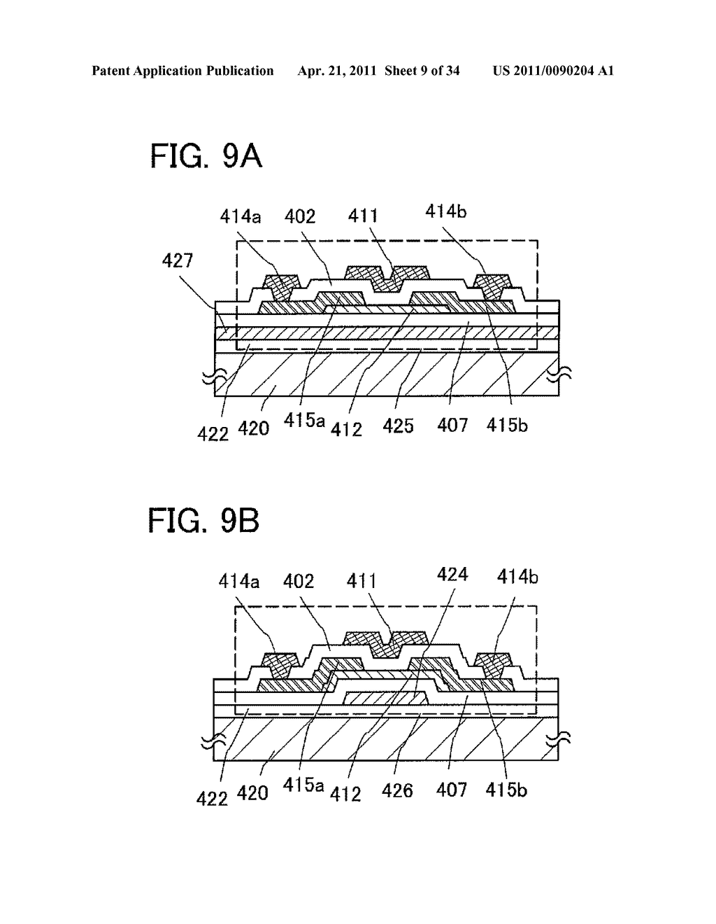 LIQUID CRYSTAL DISPLAY DEVICE AND ELECTRONIC APPARATUS HAVING THE SAME - diagram, schematic, and image 10