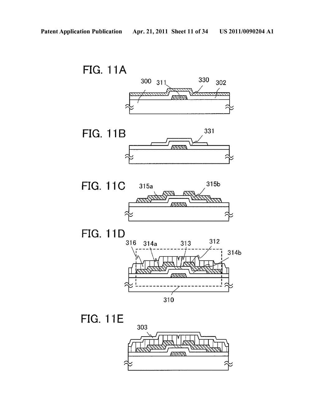 LIQUID CRYSTAL DISPLAY DEVICE AND ELECTRONIC APPARATUS HAVING THE SAME - diagram, schematic, and image 12