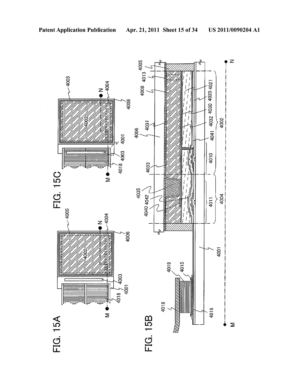 LIQUID CRYSTAL DISPLAY DEVICE AND ELECTRONIC APPARATUS HAVING THE SAME - diagram, schematic, and image 16