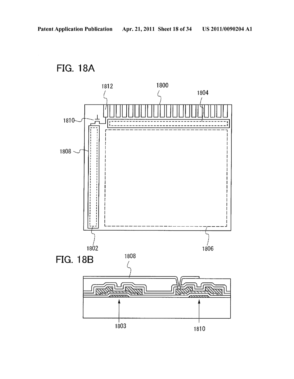 LIQUID CRYSTAL DISPLAY DEVICE AND ELECTRONIC APPARATUS HAVING THE SAME - diagram, schematic, and image 19
