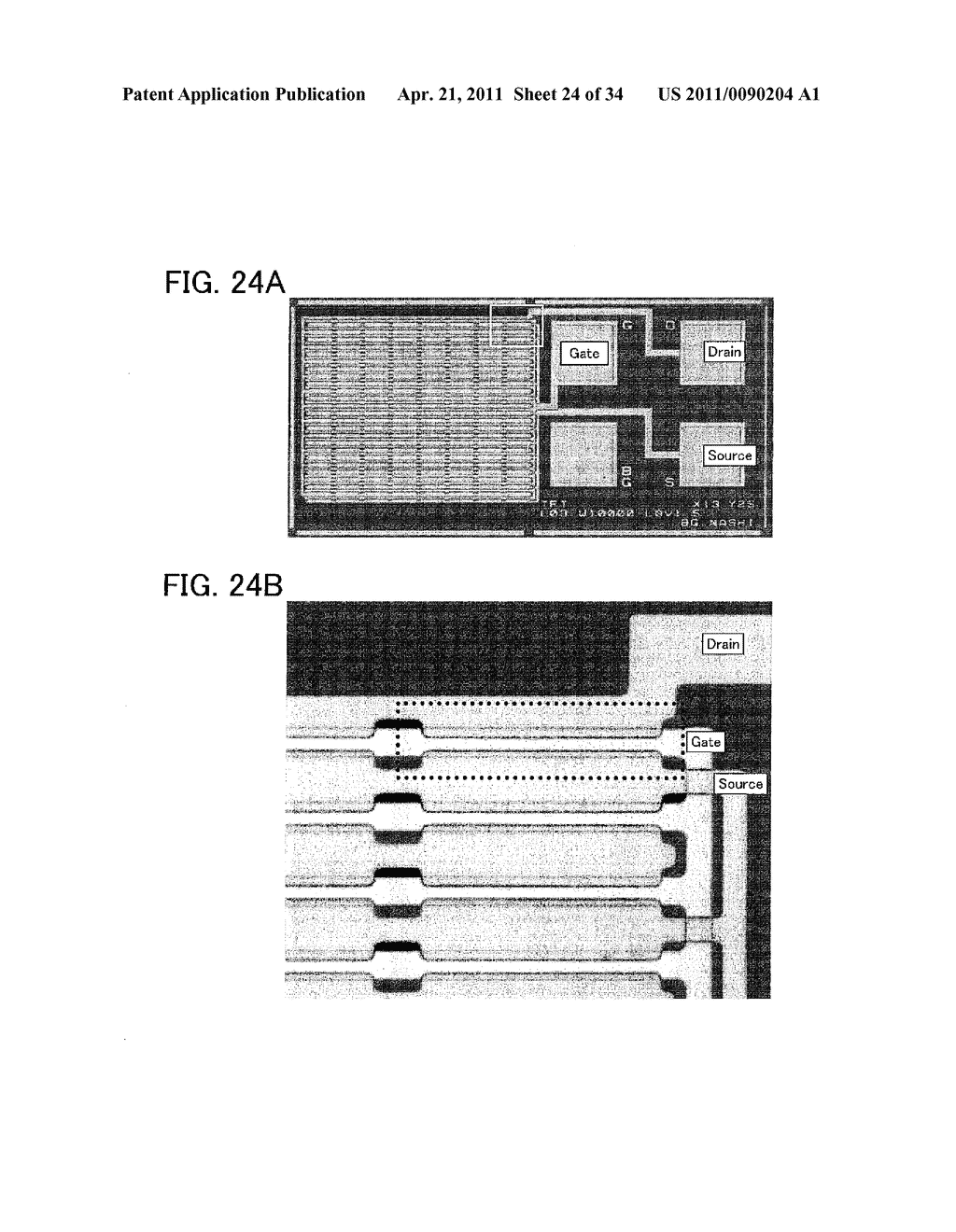LIQUID CRYSTAL DISPLAY DEVICE AND ELECTRONIC APPARATUS HAVING THE SAME - diagram, schematic, and image 25