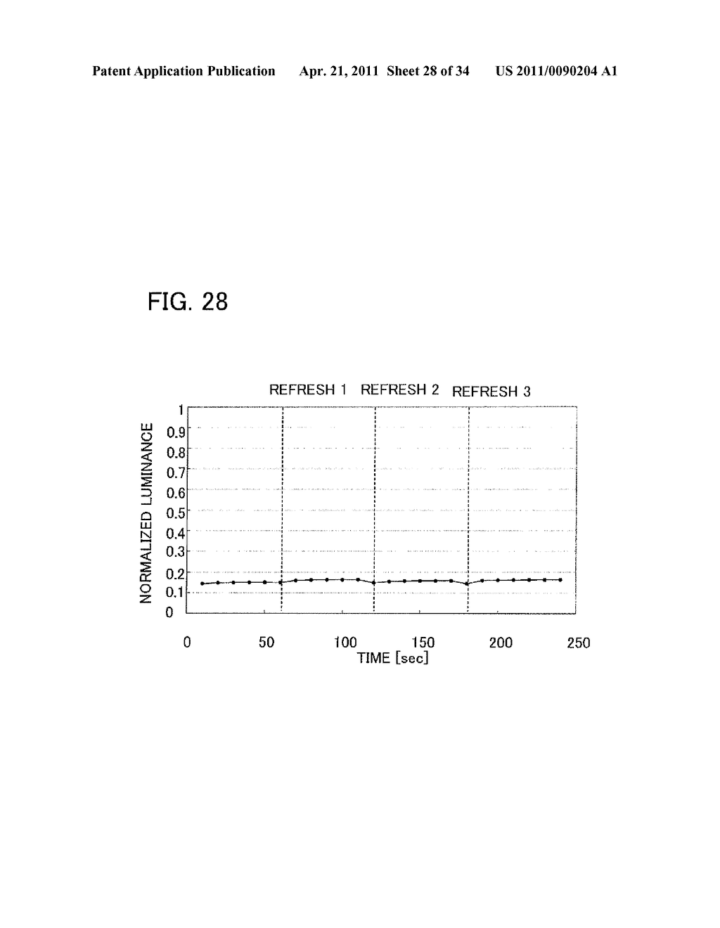 LIQUID CRYSTAL DISPLAY DEVICE AND ELECTRONIC APPARATUS HAVING THE SAME - diagram, schematic, and image 29