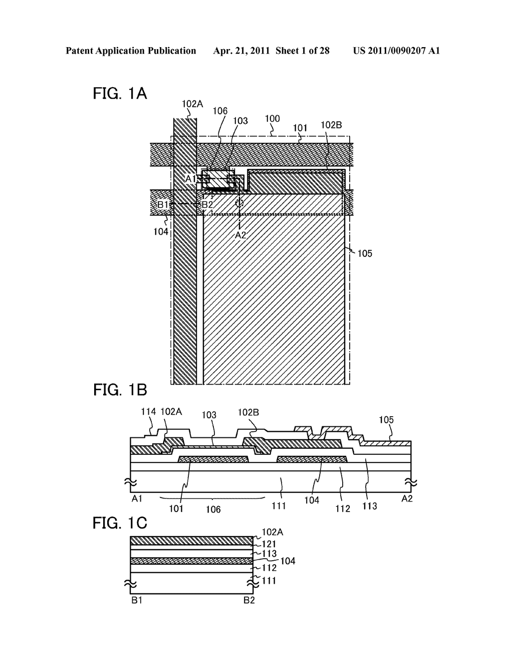 DISPLAY DEVICE AND ELECTRONIC DEVICE INCLUDING DISPLAY DEVICE - diagram, schematic, and image 02