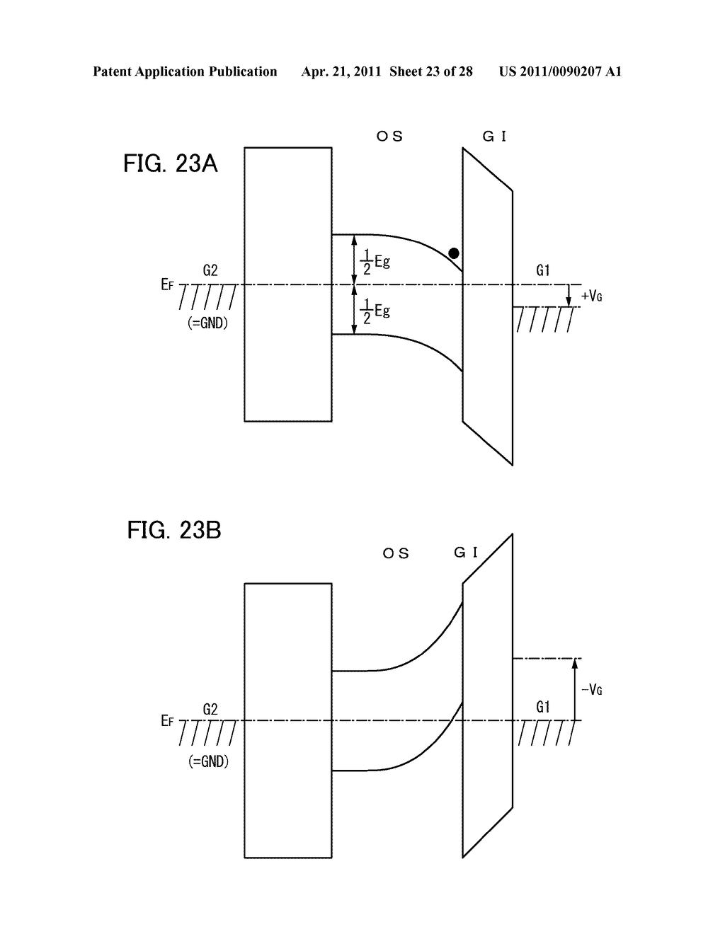 DISPLAY DEVICE AND ELECTRONIC DEVICE INCLUDING DISPLAY DEVICE - diagram, schematic, and image 24