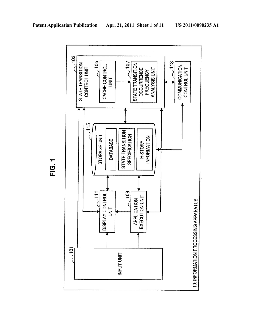 INFORMATION PROCESSING APPARATUS, INFORMATION PROCESSING METHOD, AND PROGRAM - diagram, schematic, and image 02