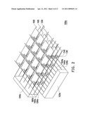 3D GRID CONTROLLABLE LIQUID CRYSTAL LENS AND MANUFACTURING METHOD THEREOF diagram and image