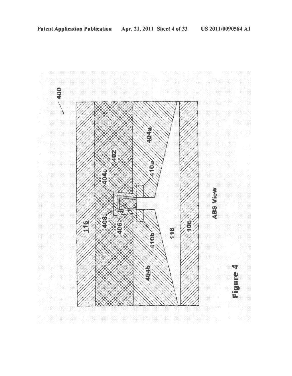 Signaling method and apparatus for write assist of high coercivity media using integrated half coil - diagram, schematic, and image 05