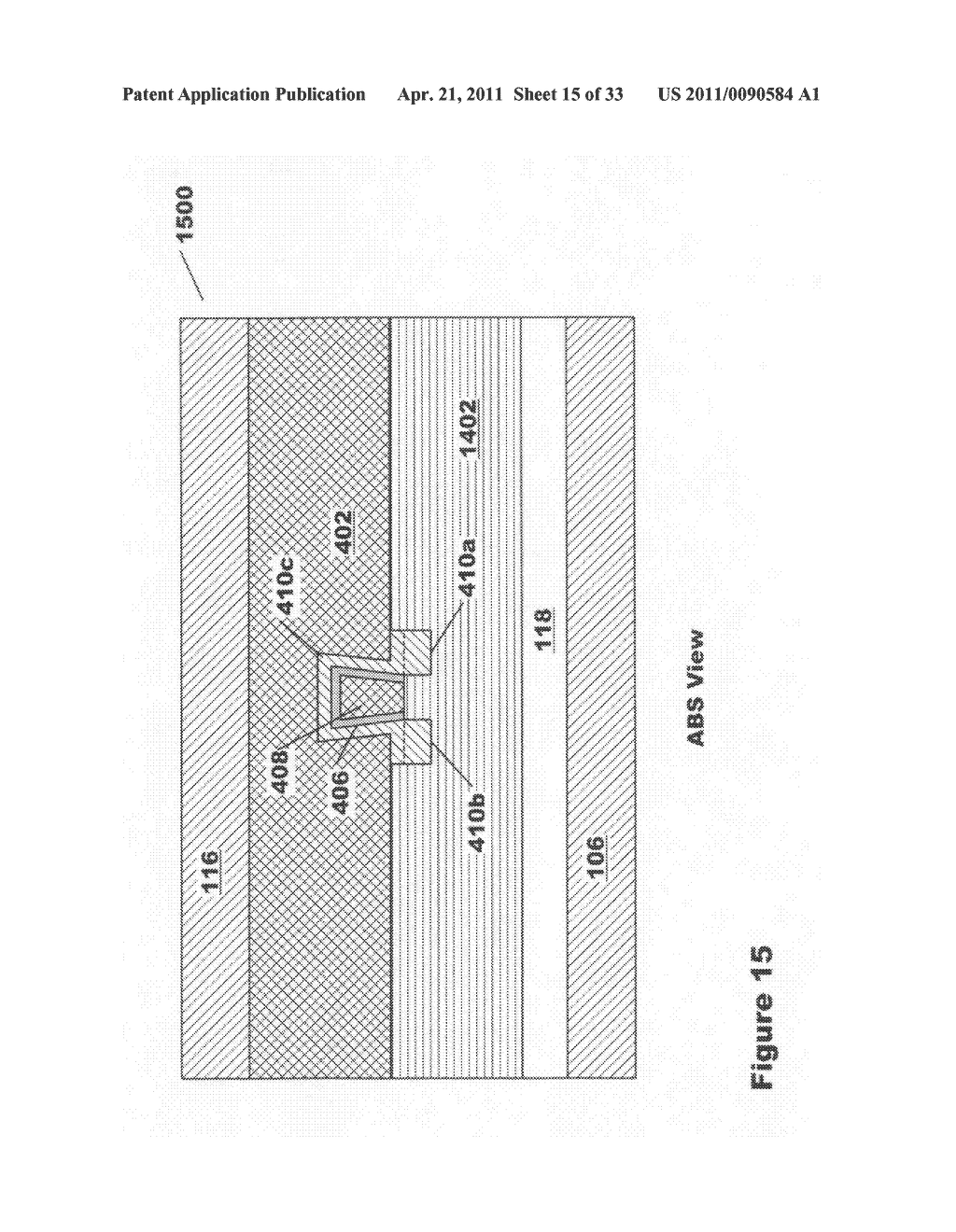 Signaling method and apparatus for write assist of high coercivity media using integrated half coil - diagram, schematic, and image 16
