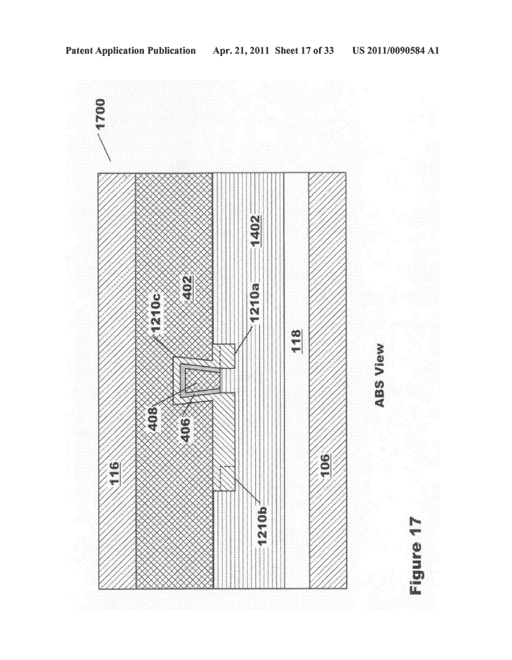Signaling method and apparatus for write assist of high coercivity media using integrated half coil - diagram, schematic, and image 18