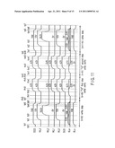 NON-VOLATILE SEMICONDUCTOR MEMORY DEVICE ADAPTED TO STORE A MULTI-VALUED DATA IN A SINGLE MEMORY CELL diagram and image