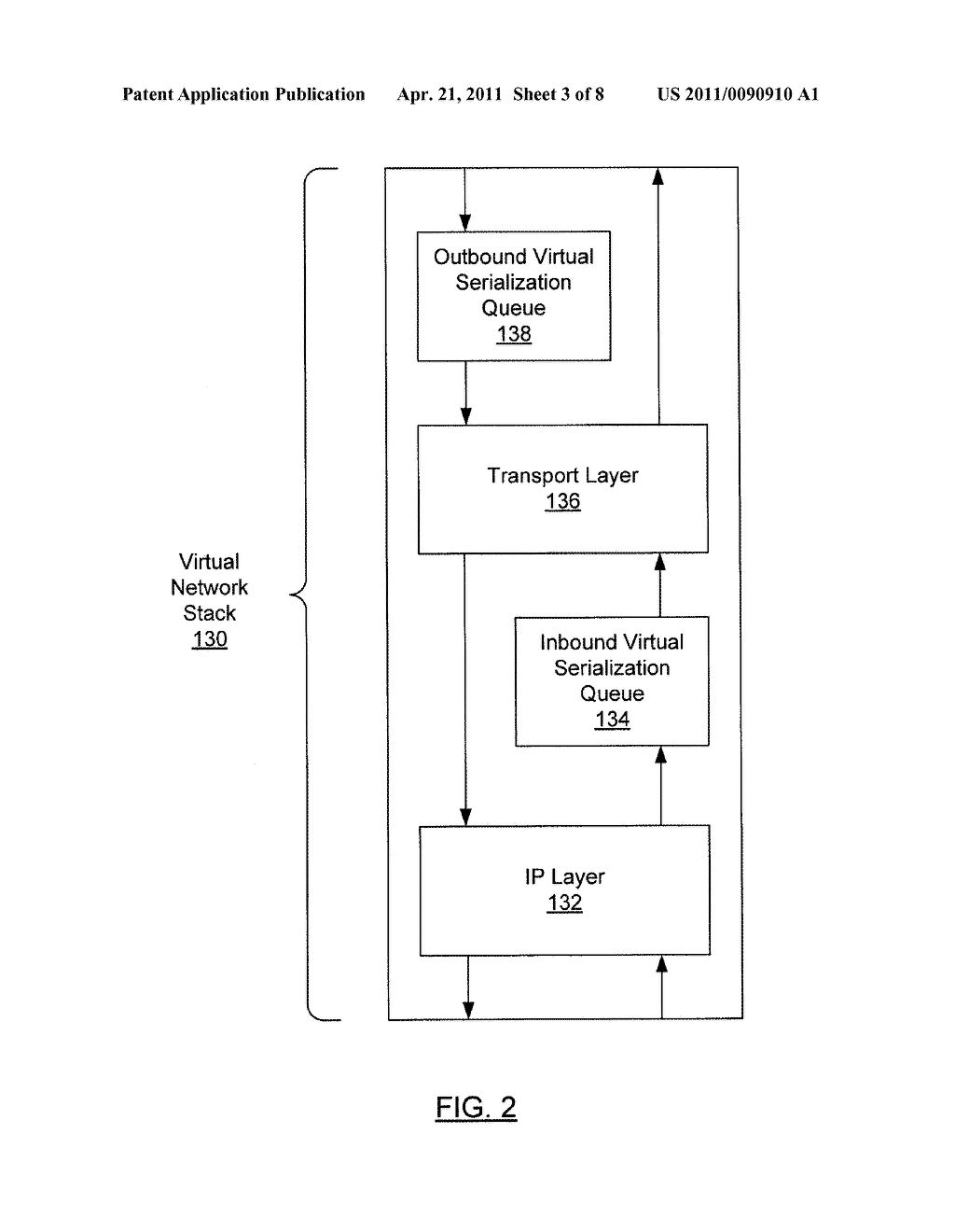 ENHANCED VIRTUAL SWITCH - diagram, schematic, and image 04