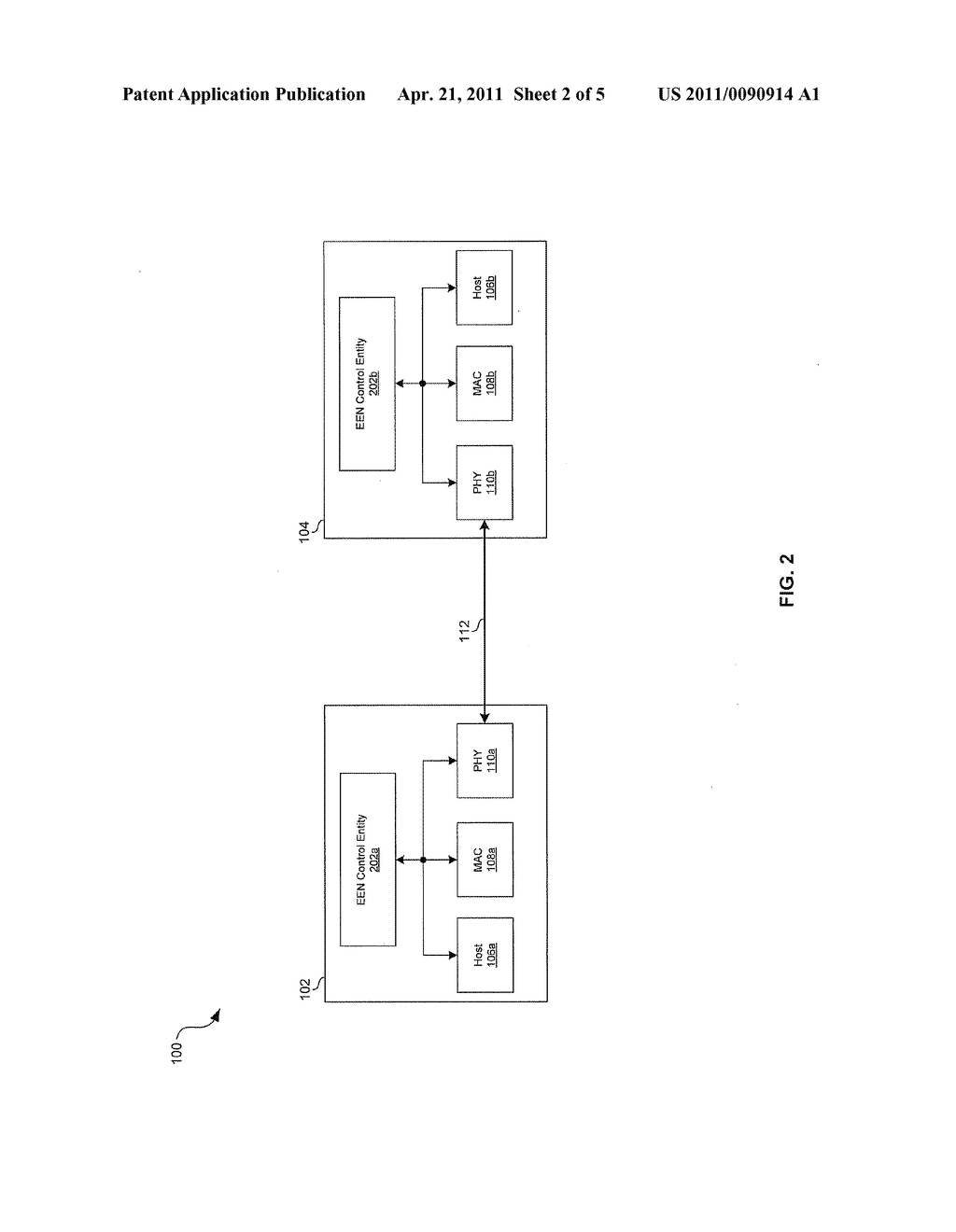 METHOD AND SYSTEM FOR MANAGING AN ENERGY EFFICIENT NETWORK UTILIZING AUDIO VIDEO BRIDGING - diagram, schematic, and image 03
