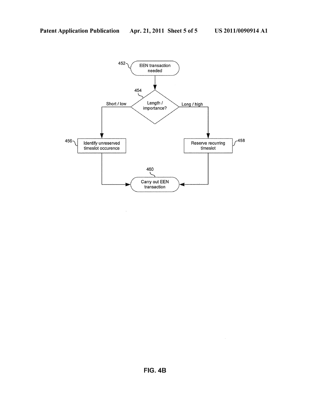 METHOD AND SYSTEM FOR MANAGING AN ENERGY EFFICIENT NETWORK UTILIZING AUDIO VIDEO BRIDGING - diagram, schematic, and image 06